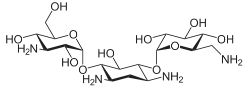 Kanamycin for Kanamycin for fish